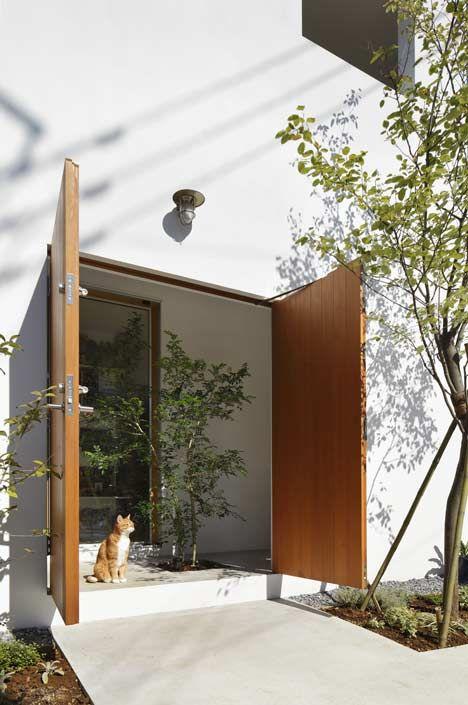 Come arredare una casa moderna in giappone come arredare for Arredare una casa moderna