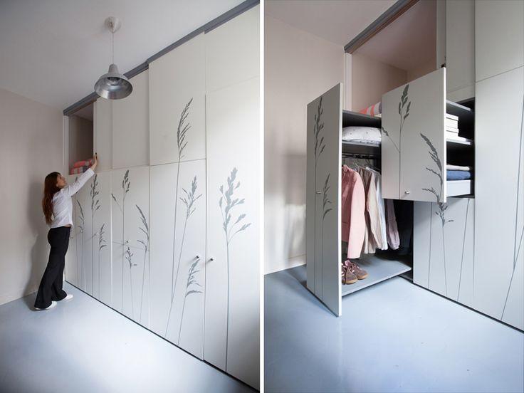 Come arredare un appartamento di 8 metri quadrati : Come Arredare