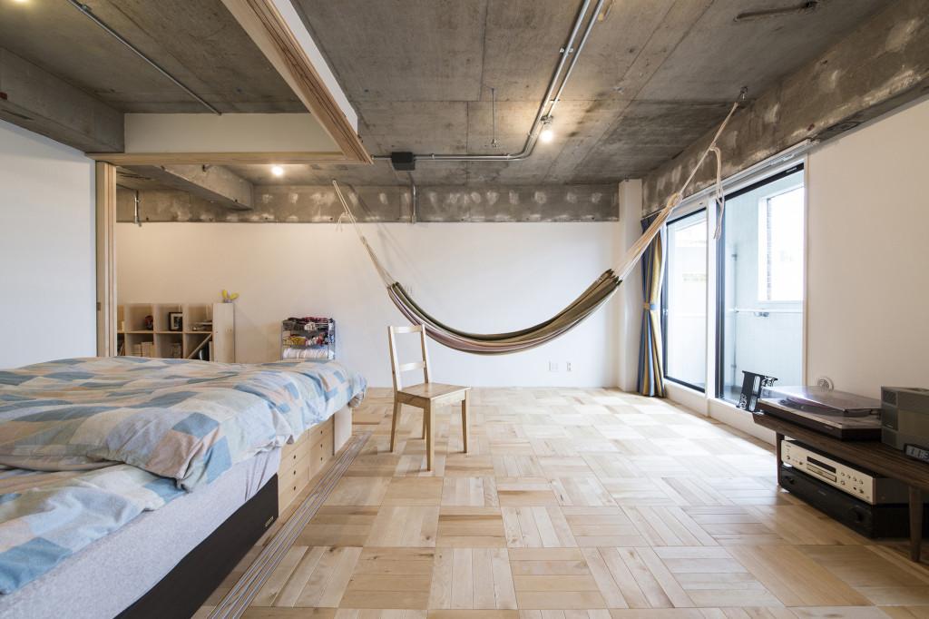 appartamento giappone2