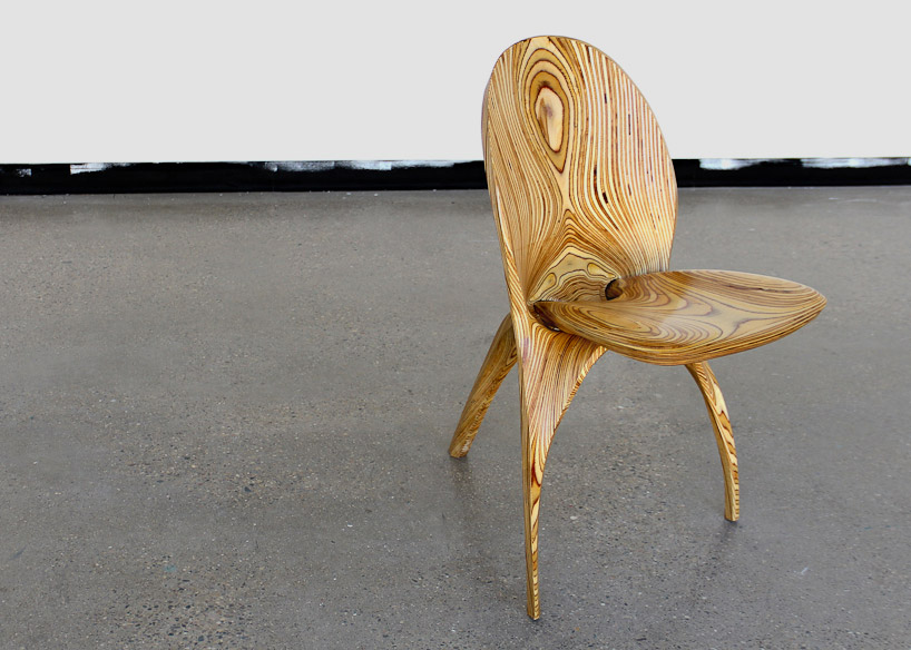 stratum chair