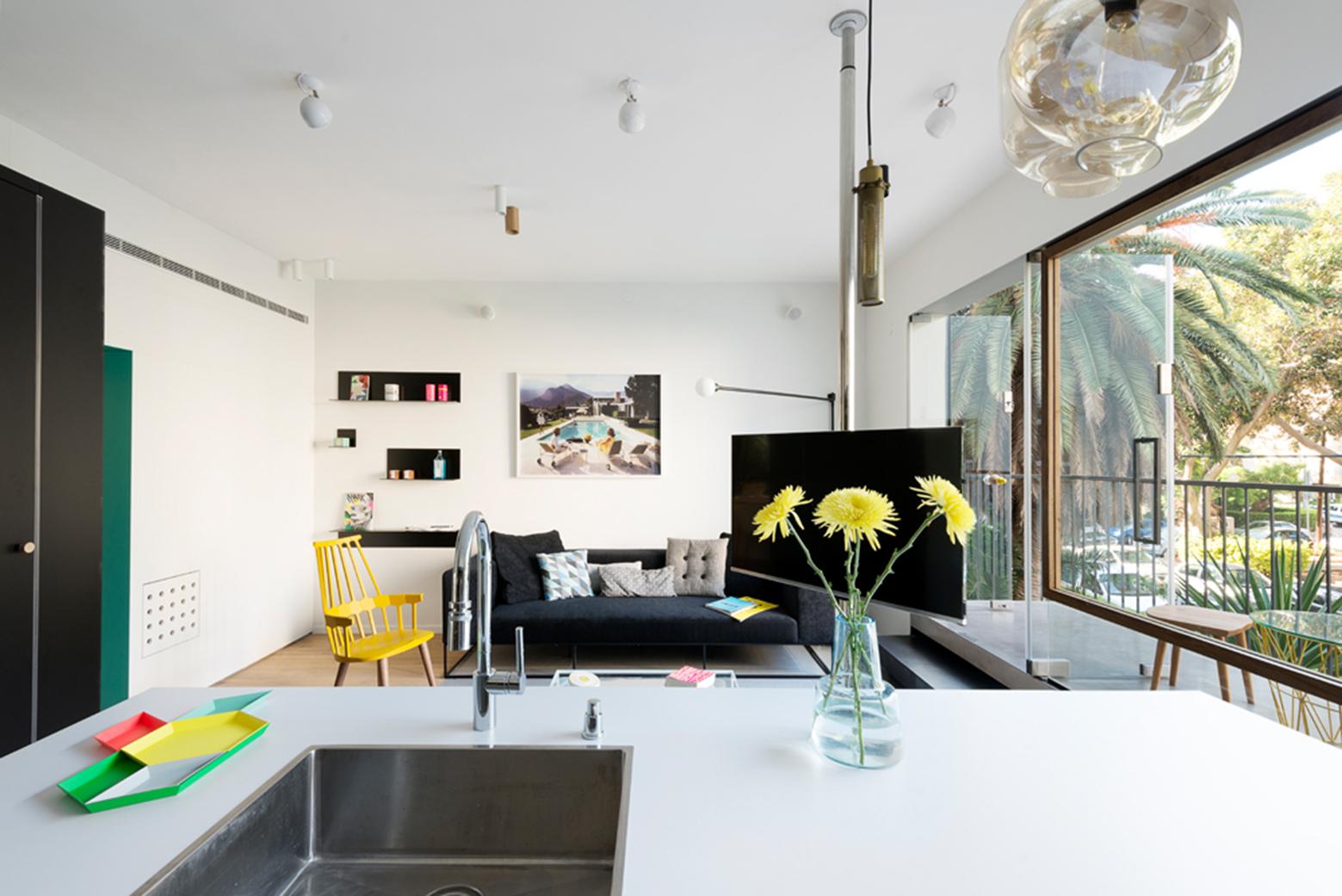 Come arredare un appartamento in stile contemporaneo  Come Arredare