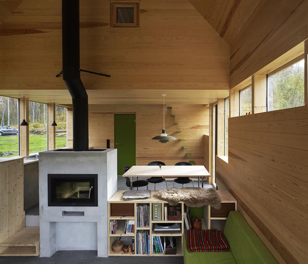 Come Arredare Una Casa Di 50 Metri Quadrati Come Arredare #674726 1024 877 Come Arredare Cucina A Vista