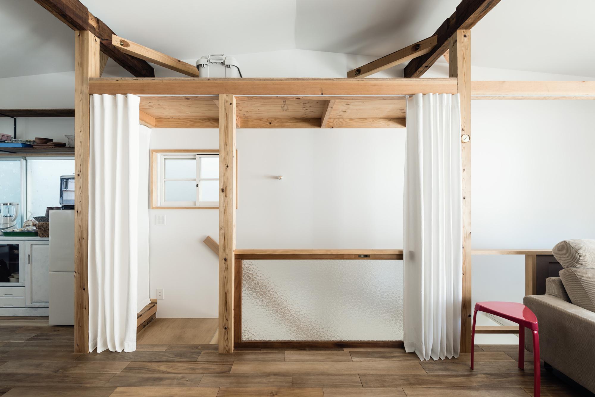 Come ristrutturare una casa di 33 metri quadrati come for 1300 metri quadrati di piano casa