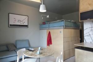 Appartamenti Paullo
