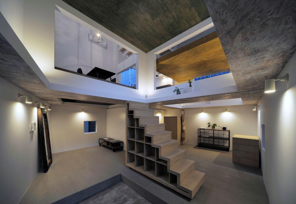 Hiroyuka Shinozaki Architects