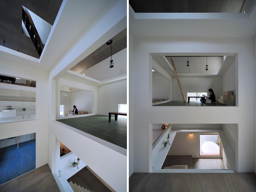 Hiroyuka Shinozaki Architects1
