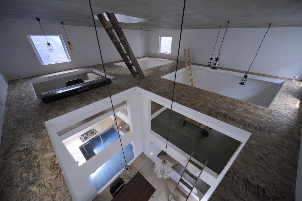 Hiroyuka Shinozaki Architects2