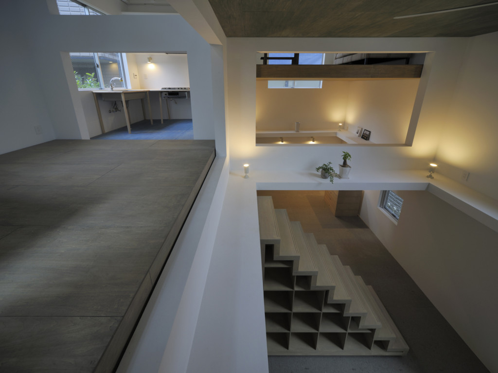 Hiroyuka Shinozaki Architects5