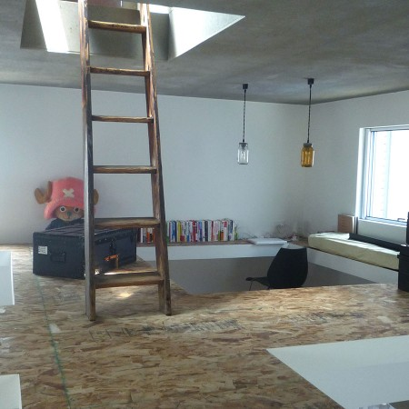 Hiroyuka Shinozaki Architects6